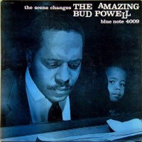 The Amazing Bud Powell - The Scene Changes, Vol. 5, LP, Reissue