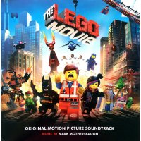 Mark Mothersbaugh - The Lego Movie (Original Motion Picture Soundtrack), LP