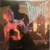 David Bowie - Let's Dance, LP