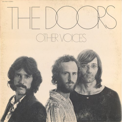 The Doors - Other Voices, LP