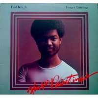 Earl Klugh - Finger Paintings, LP