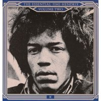 Jimi Hendrix - The Essential Jimi Hendrix Volume Two, LP