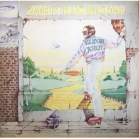 Elton John - Goodbye Yellow Brick Road, 2xLP