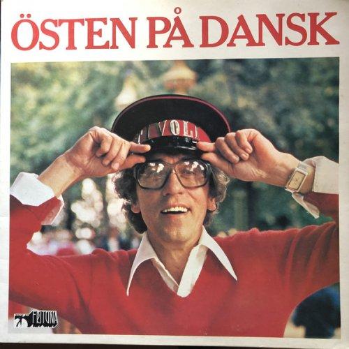 Östen Warnerbring - Östen På Dansk, LP