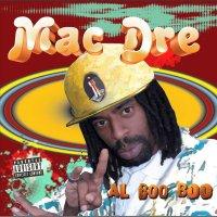 Mac Dre - Al Boo Boo, 2xLP