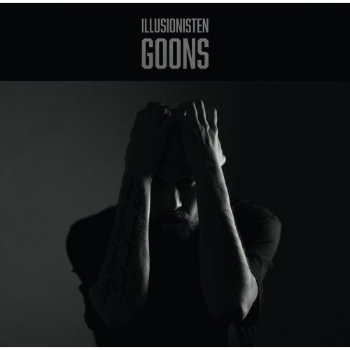 Illusionisten - Goons, LP