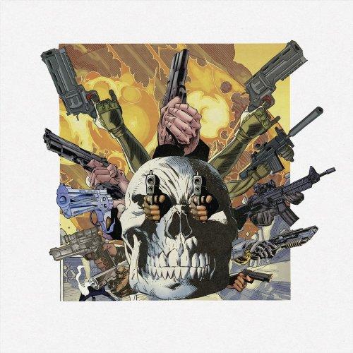 """38 Spesh - 6 Shots: Overkill, 12"""", EP"""
