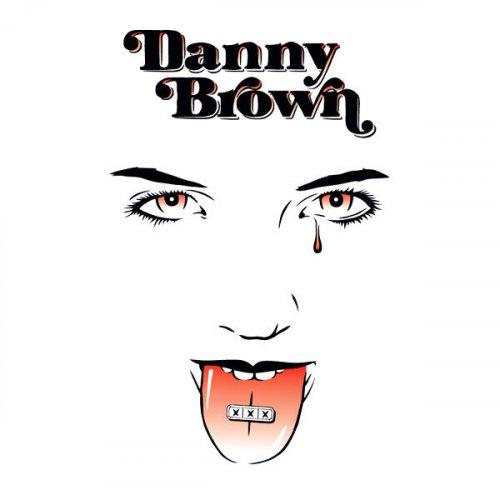 Danny Brown - XXX, 2xLP, Repress