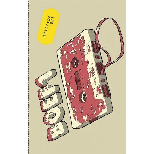 BOEF1 - Meattape 001, Cassette