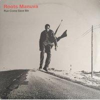 Roots Manuva - Run Come Save Me, 2xLP