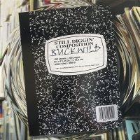 "Buckwild - Still Diggin' Composition, 12"", EP"
