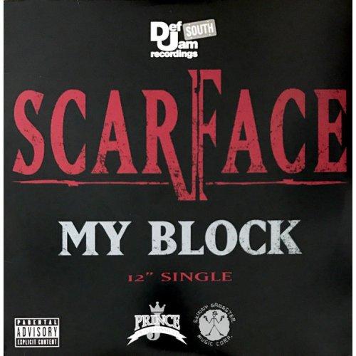 "Scarface - My Block, 12"""