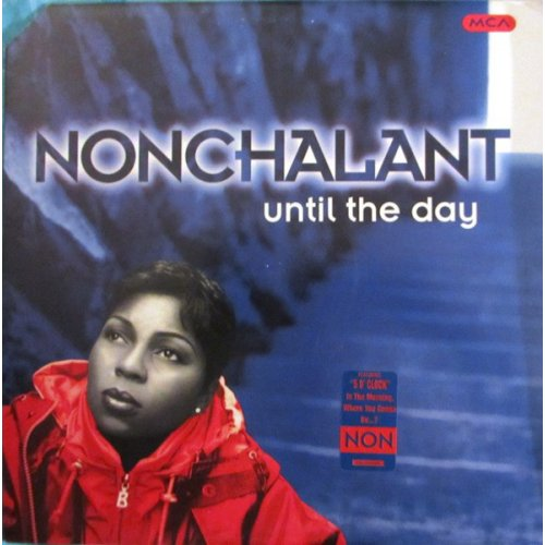 Nonchalant - Until The Day, LP