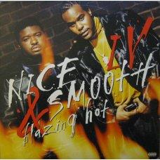 Nice & Smooth - IV : Blazing Hot, LP