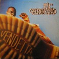 Mic Geronimo - Vendetta, LP