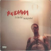 "Redman - It's Like That (My Big Brother), 12"""