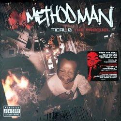 Method Man - Tical 0: The Prequel, 2xLP