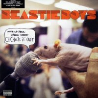 """Beastie Boys - Ch-Check It Out, 12"""""""