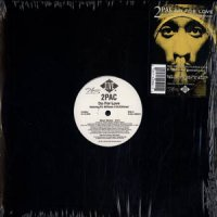 """2Pac Featuring Eric Williams Of Blackstreet - Do For Love, 12"""""""