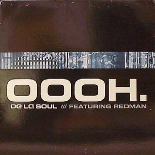 "De La Soul Featuring Redman - Oooh., 12"", Promo"