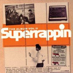 Various - Superrappin (The Album Vol II), 3xLP