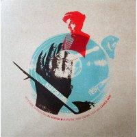 "DJ Shadow / Charlie Dark - Roy's Theme / Keepintime, 12"""