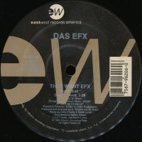 "Das EFX - They Want EFX, 12"""
