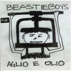 """Beastie Boys - Aglio E Olio, 12"""", EP"""