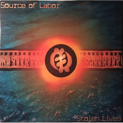 Source Of Labor - Stolen Lives, 2xLP