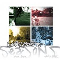 "CunninLynguists - Seasons, 12"""
