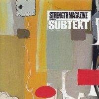 Various - Strength Magazine Presents... Subtext, 2xLP