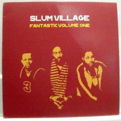 Slum Village - Fantastic Volume One, LP