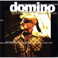 Domino - Physical Funk, LP