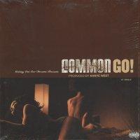 """Common - Go!, 12"""""""