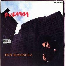 """Redman - Rockafella, 12"""""""