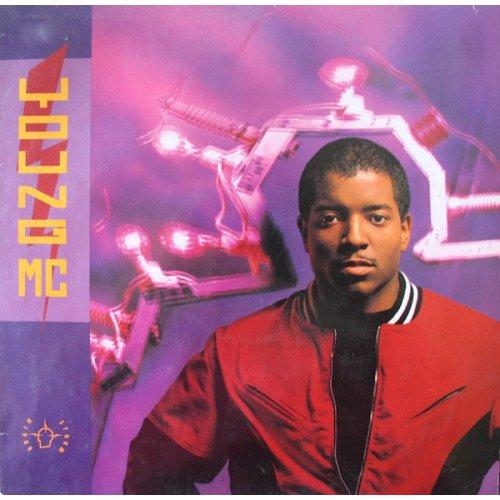Young MC - Brainstorm, LP