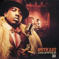 OutKast - Idlewild, 3xLP