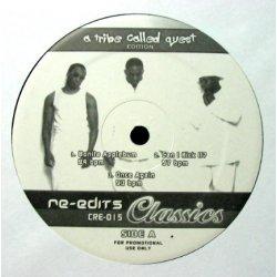 "A Tribe Called Quest - A Tribe Called Quest Edition, 12"""