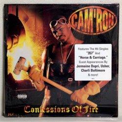 Cam'ron - Confessions Of Fire, 2xLP