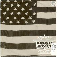 """OutKast - B.O.B., 12"""""""