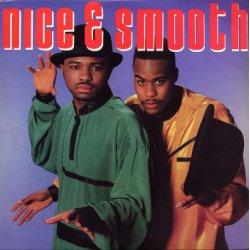 Nice & Smooth - Nice & Smooth, LP, Repress