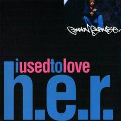 """Common Sense - I Used To Love H.E.R. / Communism, 12"""", Repress"""