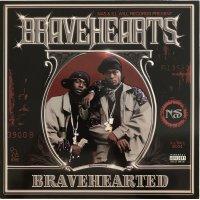 Nas Presents Bravehearts - Bravehearted, 2xLP