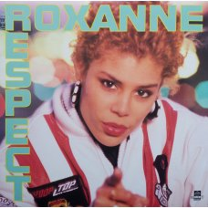 """The Real Roxanne - Respect, 12"""""""