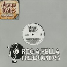 """Kanye West - Jesus Walks, 12"""", Promo"""