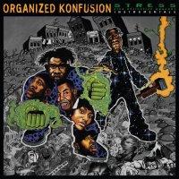 Organized Konfusion - Stress (The Extinction Agenda) Instrumentals, 2xLP