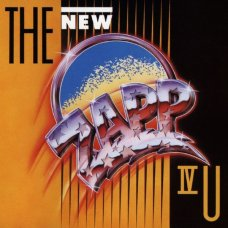Zapp - The New Zapp IV U, LP