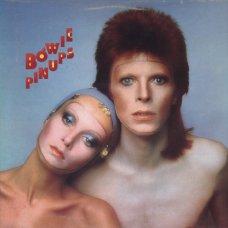 Bowie - Pinups, LP