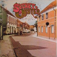 Secret Oyster - Secret Oyster, LP