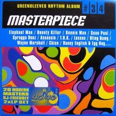 Various - Masterpiece, 2xLP